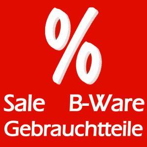 Sale-Gebrauchtteile